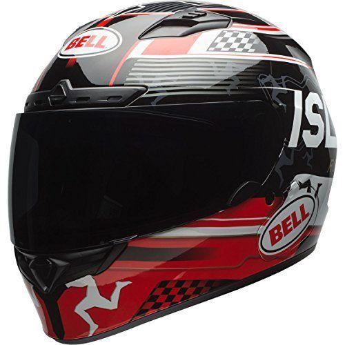 Casco para motocicleta Bell Qualifier DLX