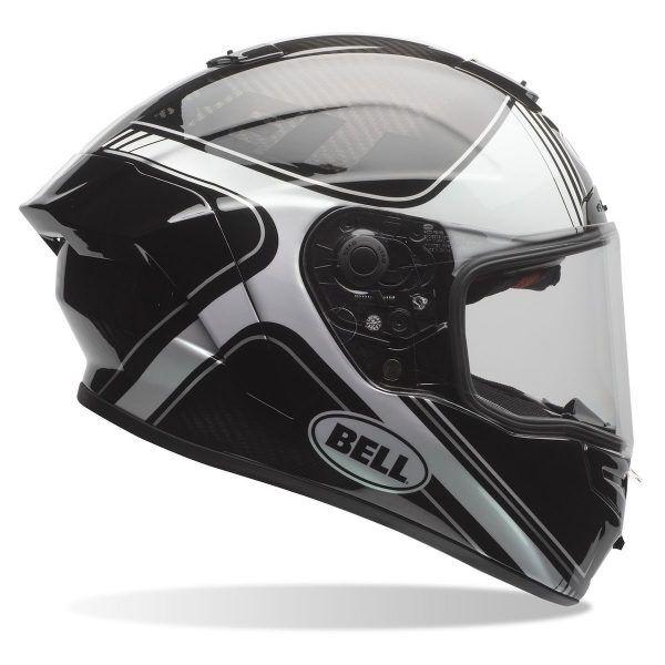 casco para moto Bell Race Star