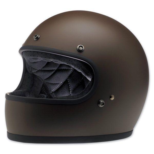 Cascos para moto- Biltwell Gringo