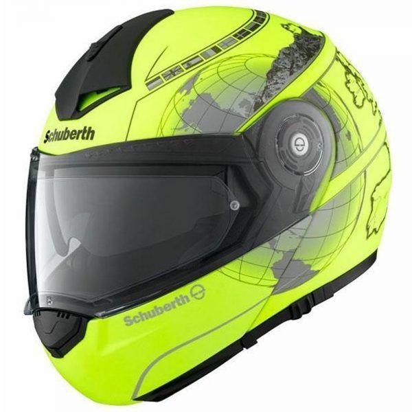 Casco para moto Schuberth