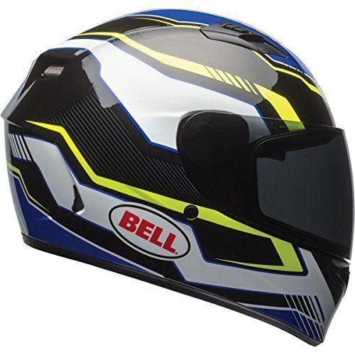 Casco para motocicleta deportiva - Bell Qualifier