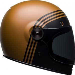 Cascos bell vintage para moto - Bell Bullitt Casco clásico