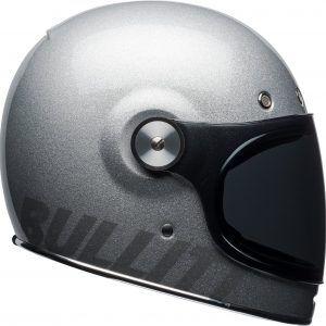 Cascos´para moto vintage - Bell Bullitt Casco clásico