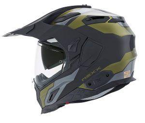 Cascos para motocross - Nexx xd1 baja