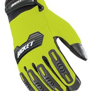 Guantes para moto - Joe Rocket Men's Velocity 2