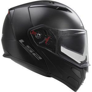 LS2 Helmets Metro Solid Modular
