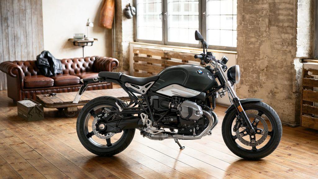 R Nine T pure - Mejores motos para comprar en 2018