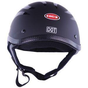 certificaciones de cascos para moto DOT - Cascos half helmet