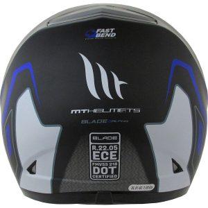 Cerficaciones de cascos para moto ECE