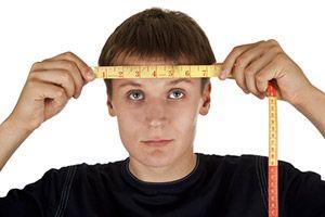 como medir tu cabeza casco de moto