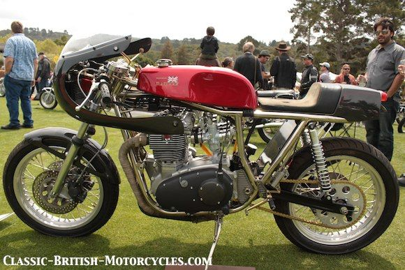 motos modificadas cafe racer 2