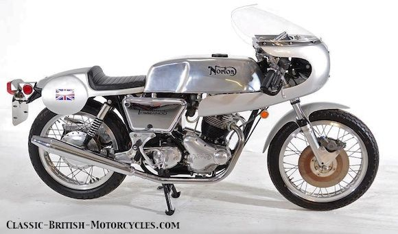 motos modificadas cafe racer 3