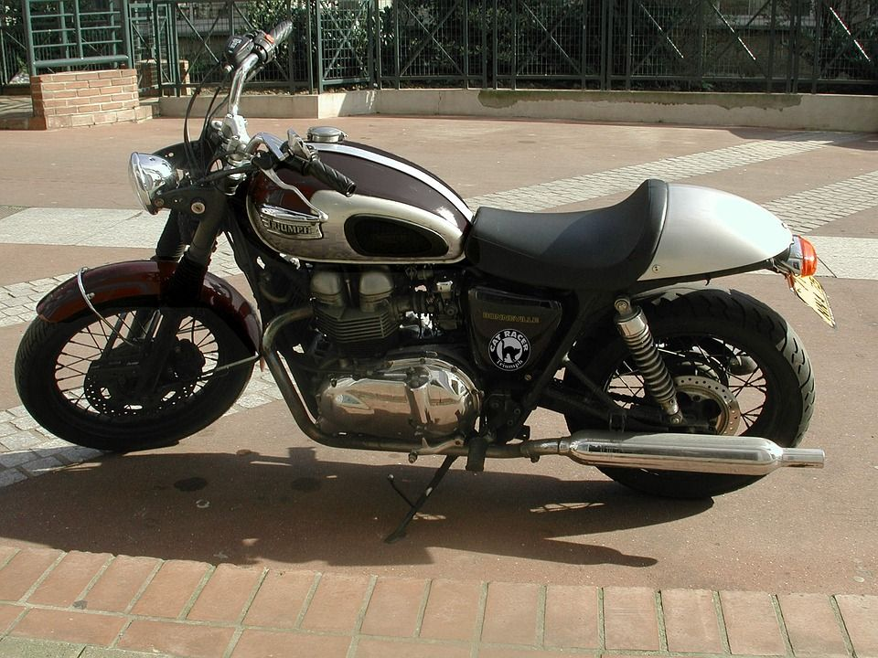 motos modificadas cafe racer 4