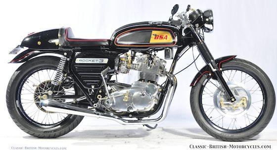 motos modificadas cafe racer