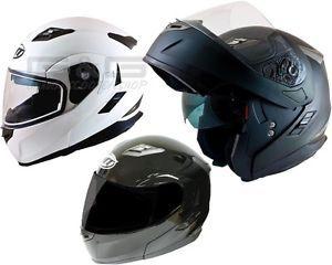 tipos de cascos para moto