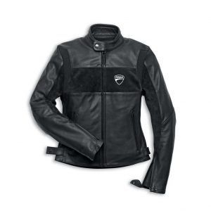 Ducati Company de piel para Mujer