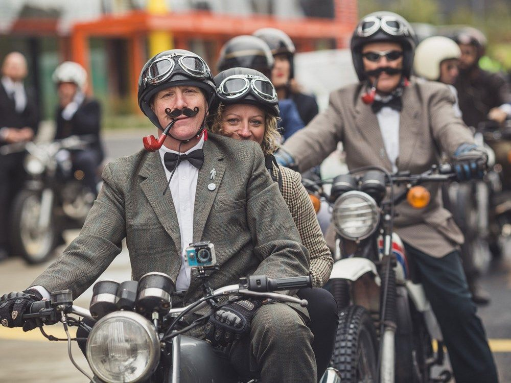 The Distinguished Gentlemans Ride-1