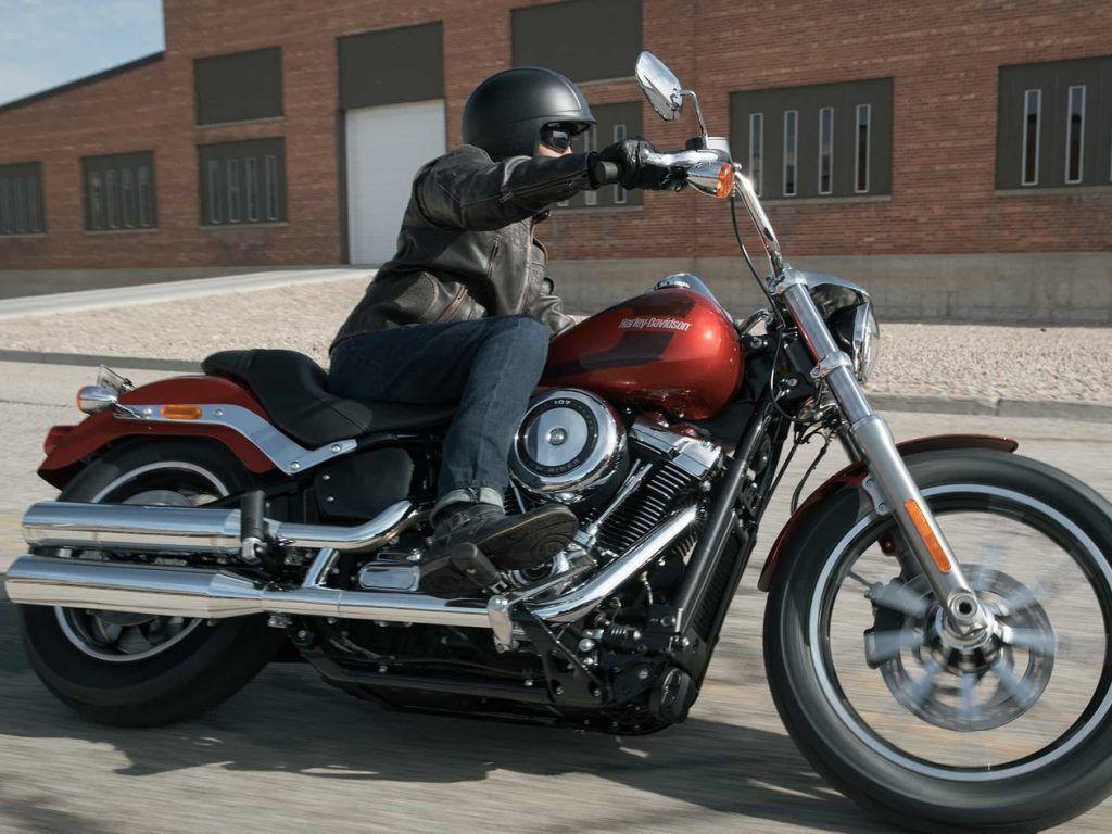 Tipos de motos - Cruisier