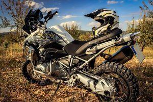 Tipos de motos - Doble proposito