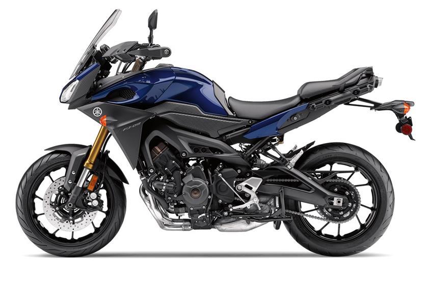 Tipos de motos - Turismo Deportivo