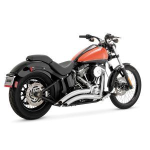 Escapes para moto - Vance & Hines Big Radio