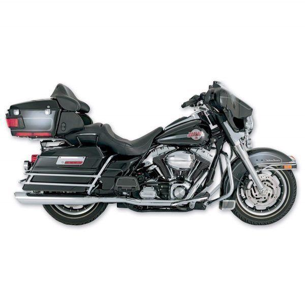 Vance and Hines Dresser Harley-Davidson Touring 95-2008