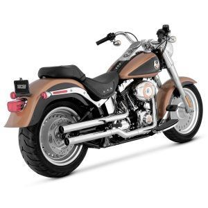 Escapes para moto - Vance and Hines Straightshots