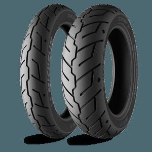 Llanta Michelin Scorcher 31 - Harley Davidson
