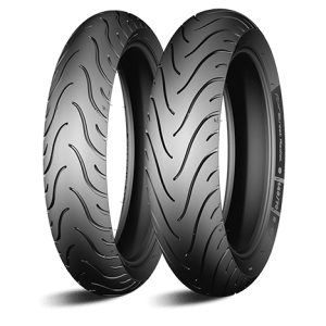Llanta Michelin Pilot Street Radial - Deportiva