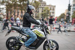 Motos electricas el futuro del transporte
