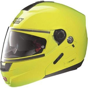 Casco Abatible Nolan N91