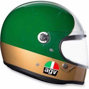 Cascos para moto AGV X3000
