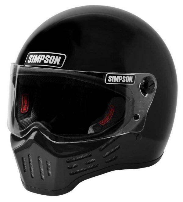 Cascos para moto - Simpson M30 Bandit