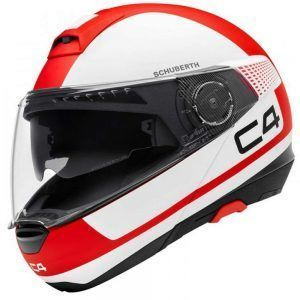 Schuberth C4 - Casco modular